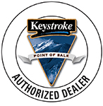 RKS Business Services is a Keystroke Authorized Dealer