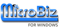 MicroBiz for Windows