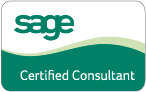 RKS is a Sage Certified Consultant