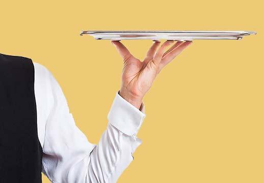 RKS supported Restaurant & Bar Point of Sales software