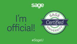 RKS Business is Certified Sage University